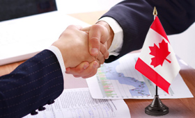 Doing business in Canada - Canada-Visa-Business