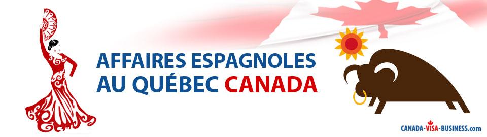 affaires-espagnoles-québec-canada