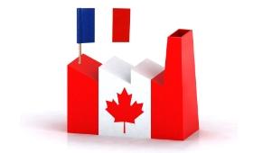 Propulser les entreprises de la france au canada for Commerce exterieur canada