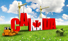 How to start a construction company in Canada