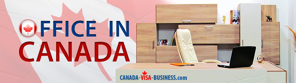 Office in Canada for business