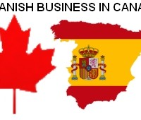 spanish business in canada