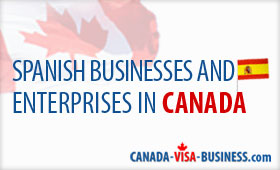 spanish-businesses-and-enterprises-in-canada